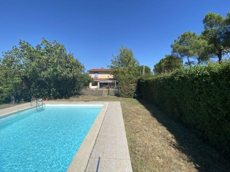 Vente maison / villa Pechbonnieu 321000€ - Photo 1