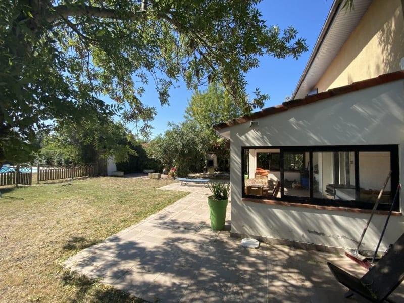 Vente maison / villa Pechbonnieu 321000€ - Photo 2