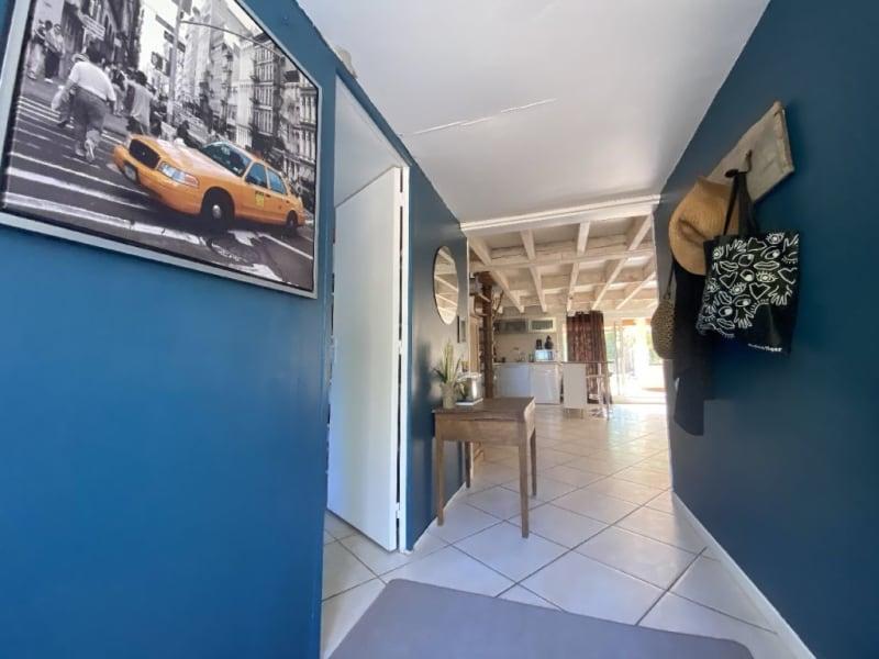 Vente maison / villa Pechbonnieu 321000€ - Photo 5