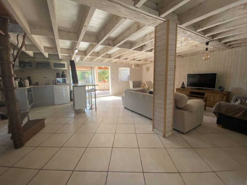 Vente maison / villa Pechbonnieu 321000€ - Photo 6