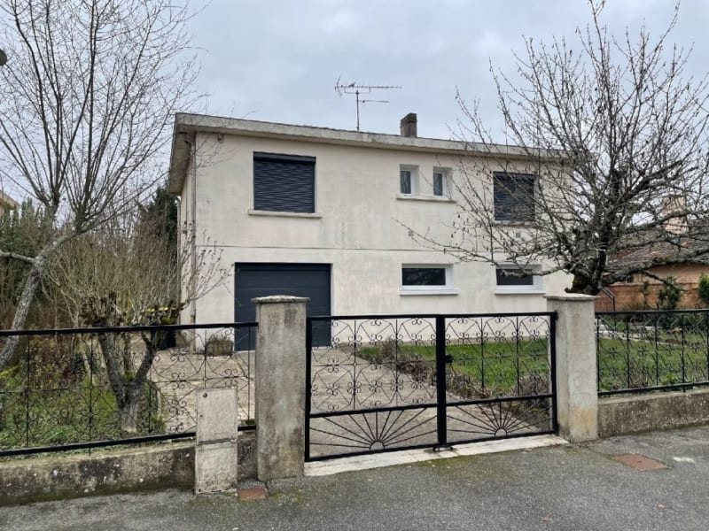 Location maison / villa Rouffiac tolosan 1280€ CC - Photo 1