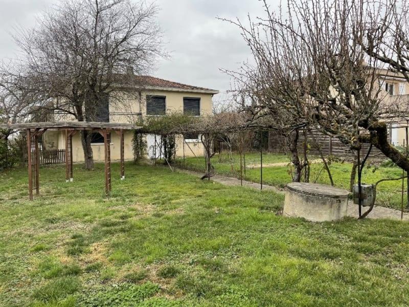 Location maison / villa Rouffiac tolosan 1280€ CC - Photo 2