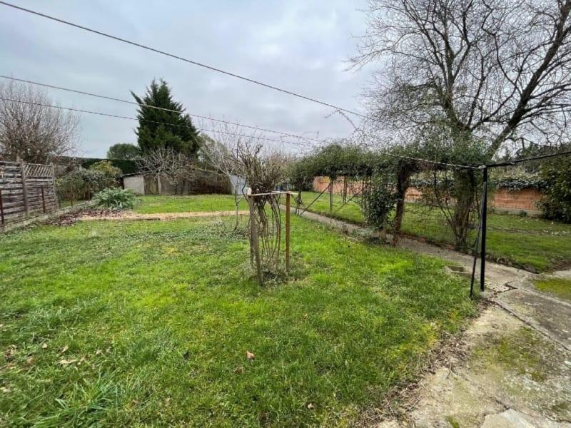 Location maison / villa Rouffiac tolosan 1280€ CC - Photo 3