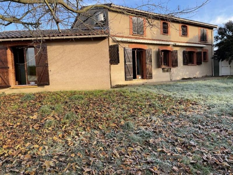 Vente maison / villa L' union 489000€ - Photo 1
