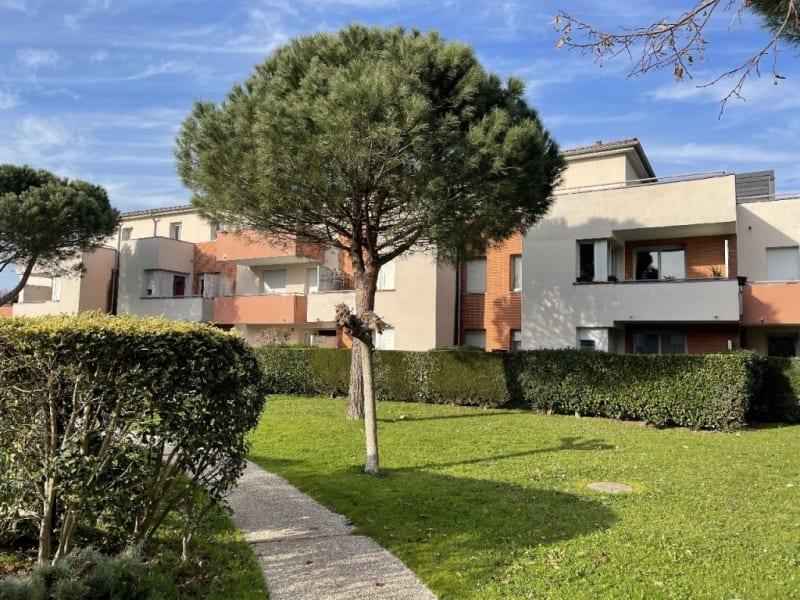 Vente appartement Fonbeauzard 110000€ - Photo 1
