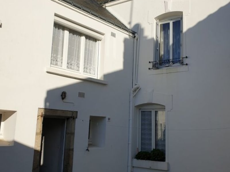 Sale house / villa Plouhinec 254 400€ - Picture 13