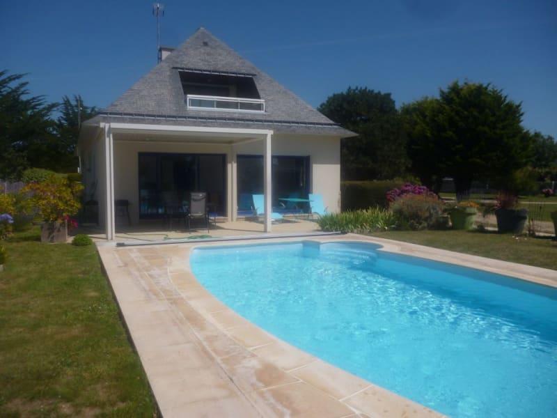 Sale house / villa Erdeven 458850€ - Picture 1