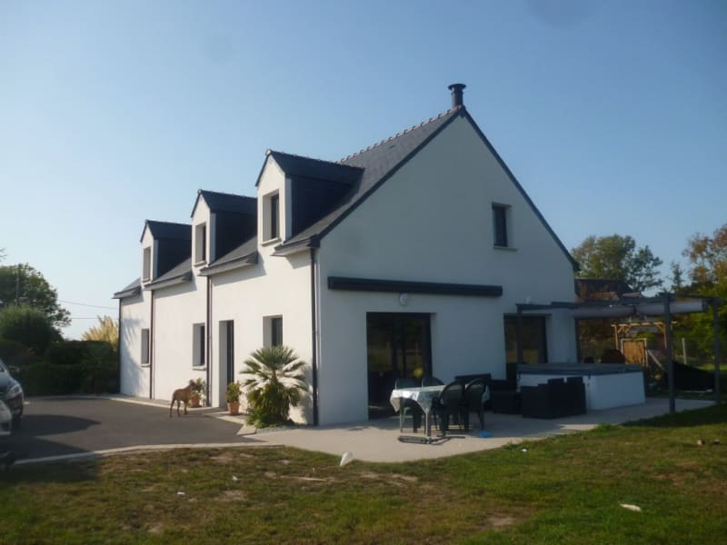 Sale house / villa Erdeven 599 000€ - Picture 10
