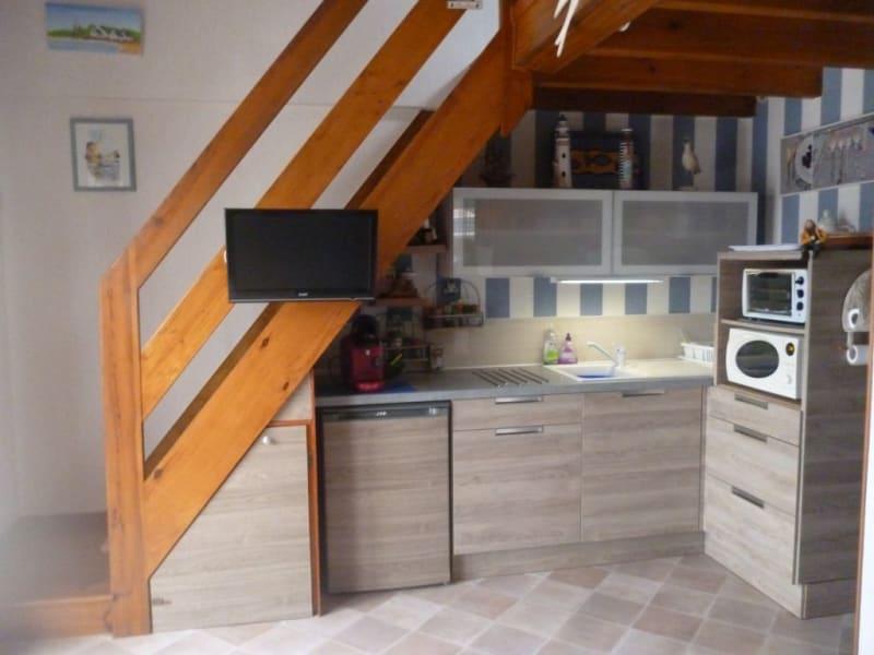 Sale house / villa Erdeven 153000€ - Picture 2