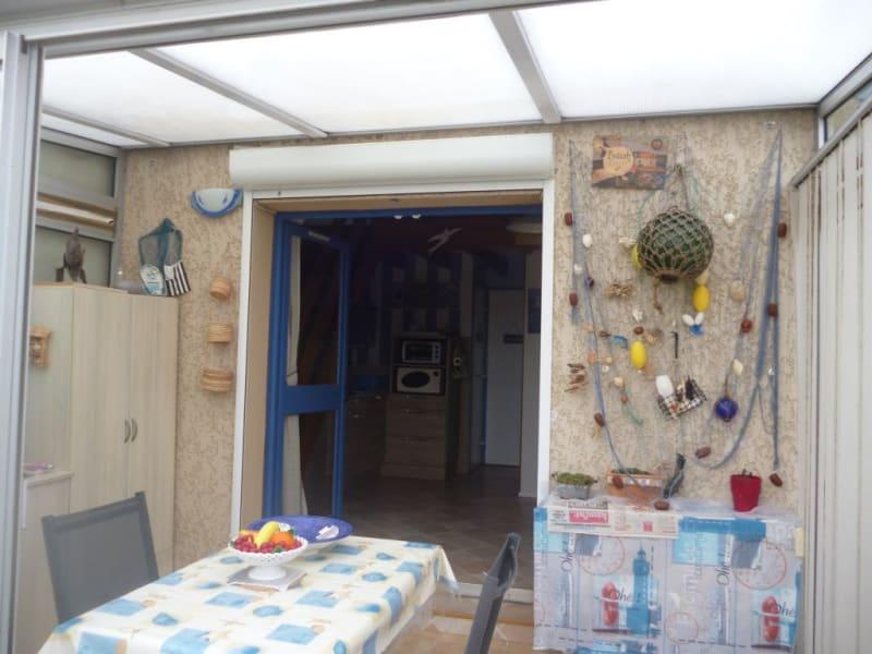 Sale house / villa Erdeven 153000€ - Picture 5