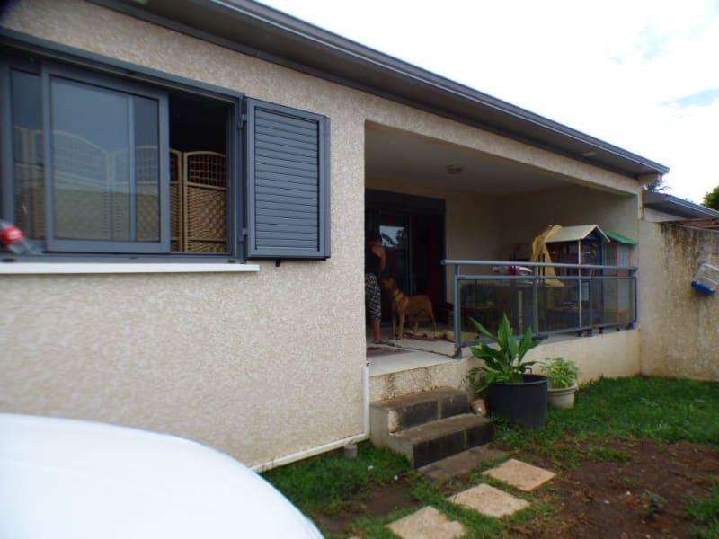 Location maison / villa La riviere st louis 770€ CC - Photo 1