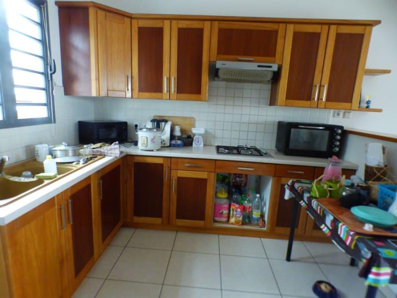 Location maison / villa La riviere st louis 770€ CC - Photo 3