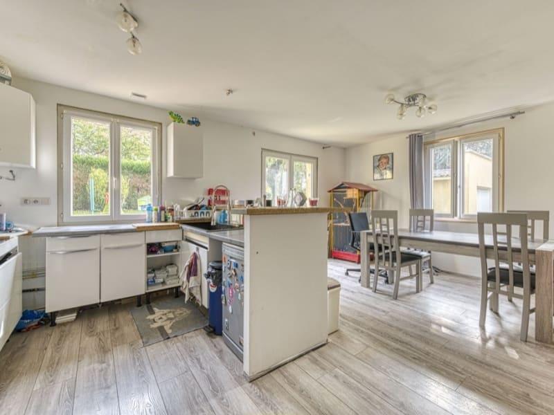 Sale house / villa Neuilly en thelle 262500€ - Picture 1