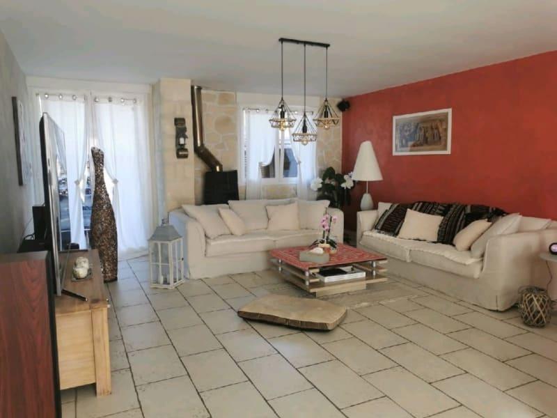 Sale house / villa Blaincourt les précy 291000€ - Picture 2