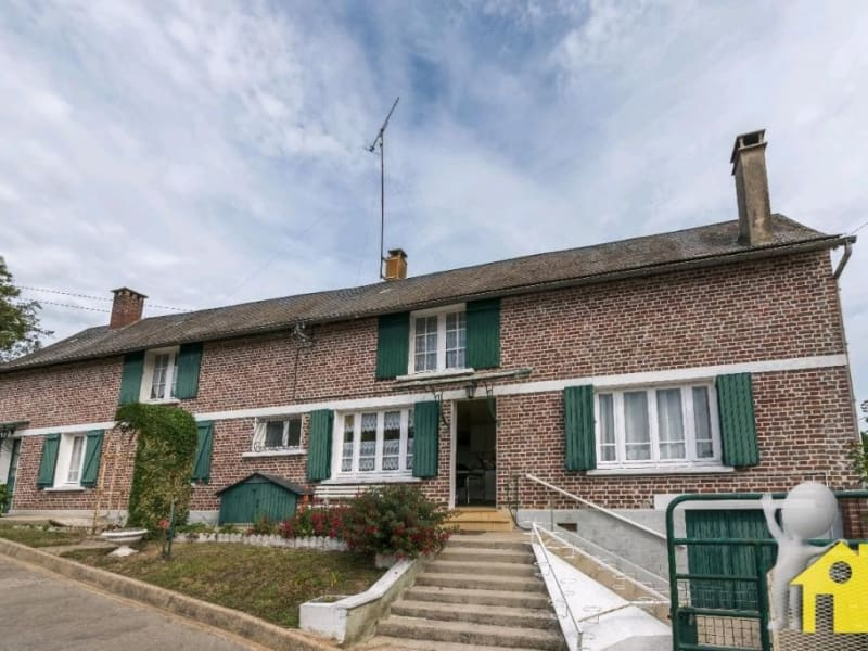 Vendita casa Gournay en bray 180000€ - Fotografia 1