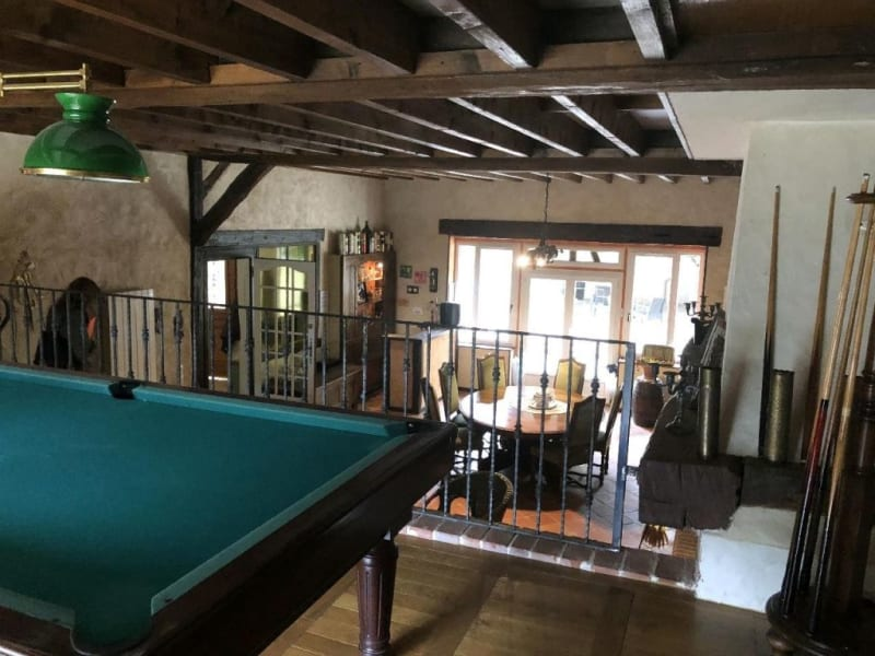 Sale house / villa Neuilly en thelle 640000€ - Picture 2