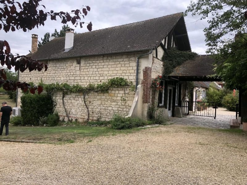 Sale house / villa Neuilly en thelle 640000€ - Picture 3