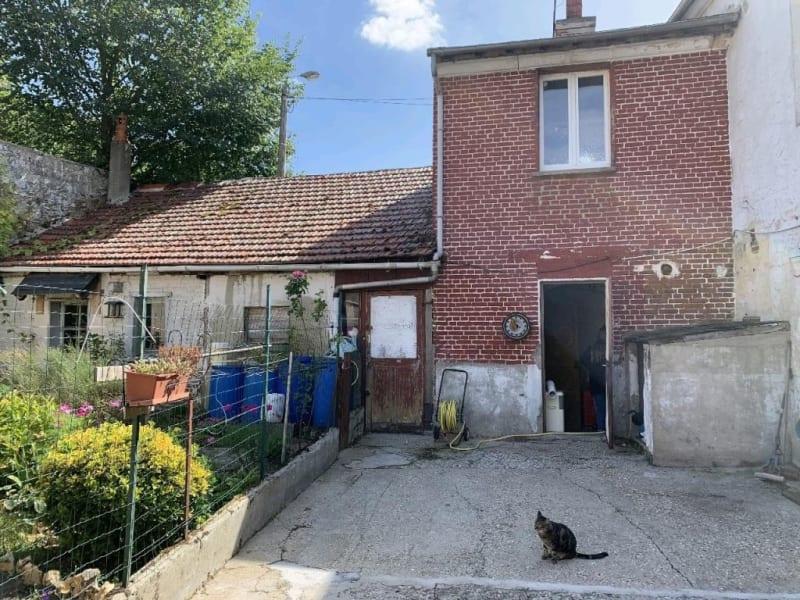 Sale house / villa Bornel 411000€ - Picture 1