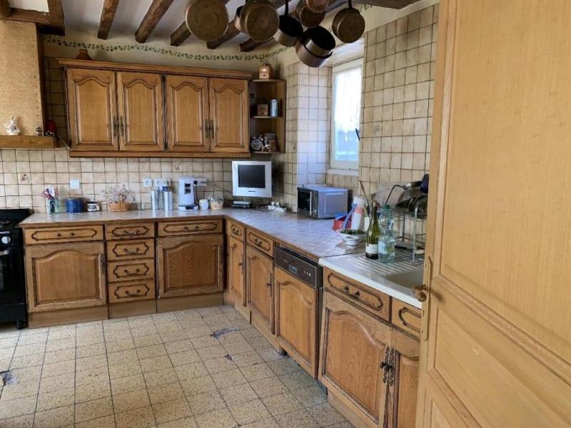 Sale house / villa Bornel 411000€ - Picture 3