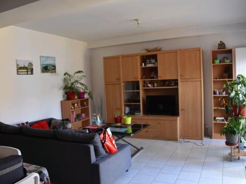 Vendita appartamento Neuilly en thelle 139900€ - Fotografia 1