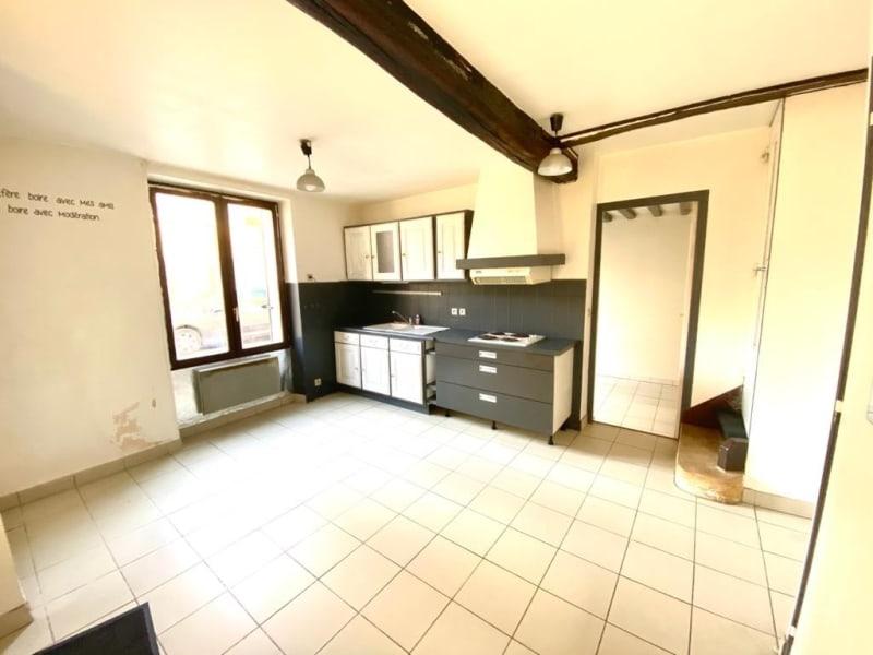 Sale house / villa Neuilly en thelle 151200€ - Picture 1