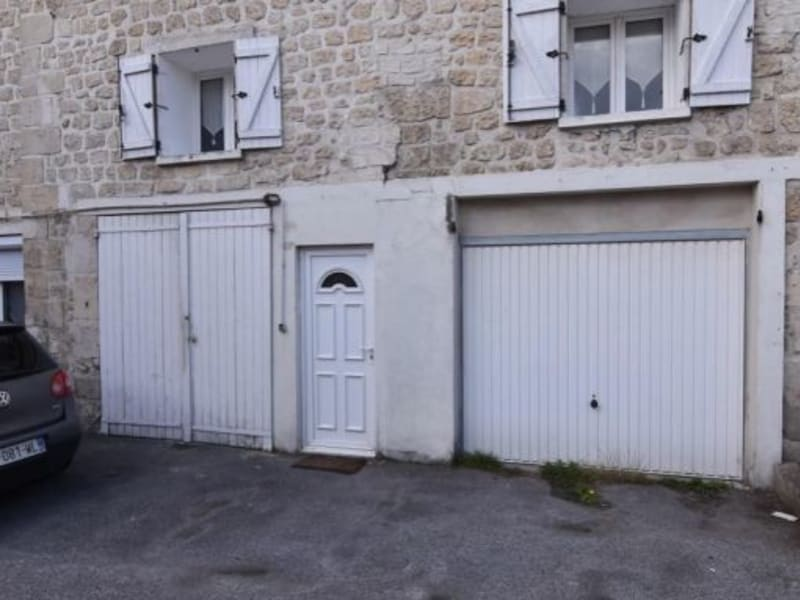 Sale apartment Chambly 159 000€ - Picture 1