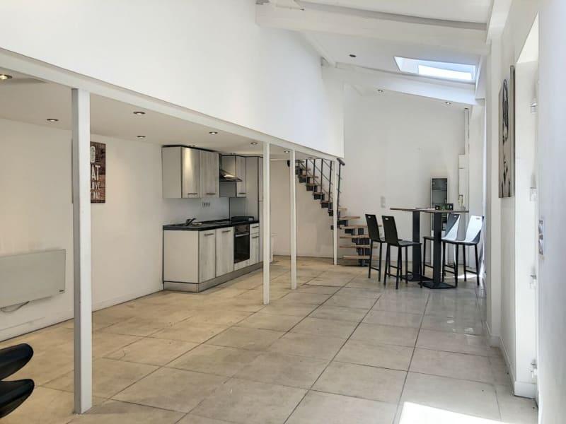 Sale apartment Lyon 3ème 339000€ - Picture 1