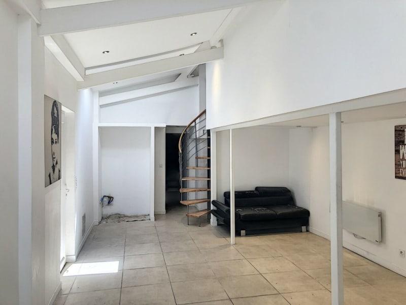 Sale apartment Lyon 3ème 339000€ - Picture 3