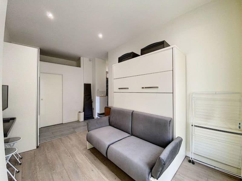 Sale apartment Villeurbanne 136000€ - Picture 2
