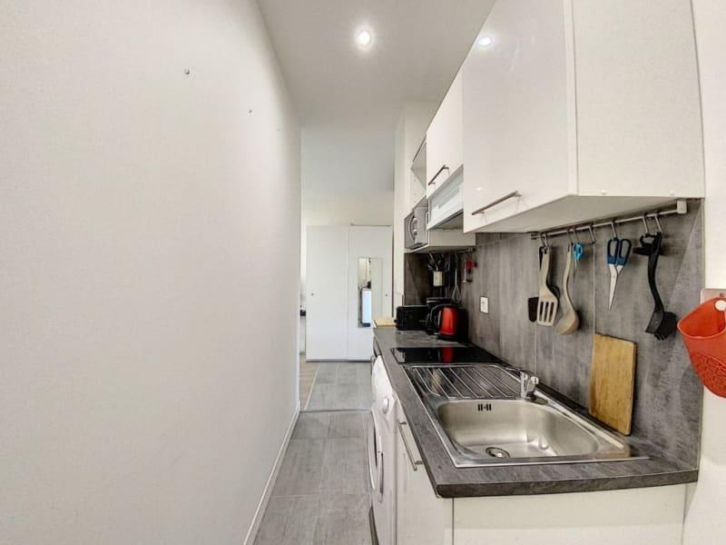 Sale apartment Villeurbanne 136000€ - Picture 4