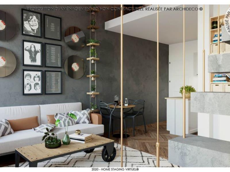 Sale apartment Lyon 4ème 299000€ - Picture 3