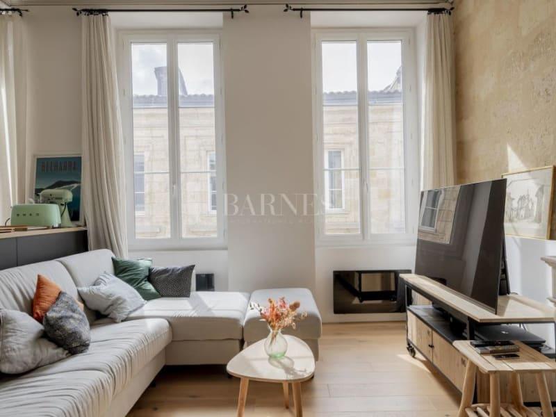 Bordeaux - 2 pièce(s) - 62.53 m2