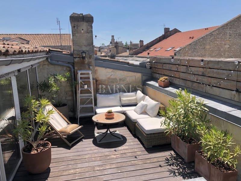Vente appartement Bordeaux 771000€ - Photo 1