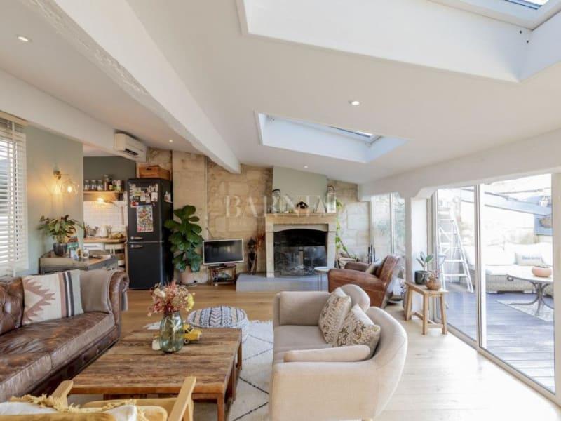 Vente appartement Bordeaux 771000€ - Photo 3