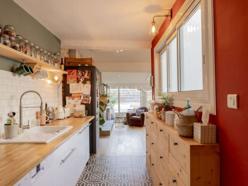 Vente appartement Bordeaux 771000€ - Photo 7