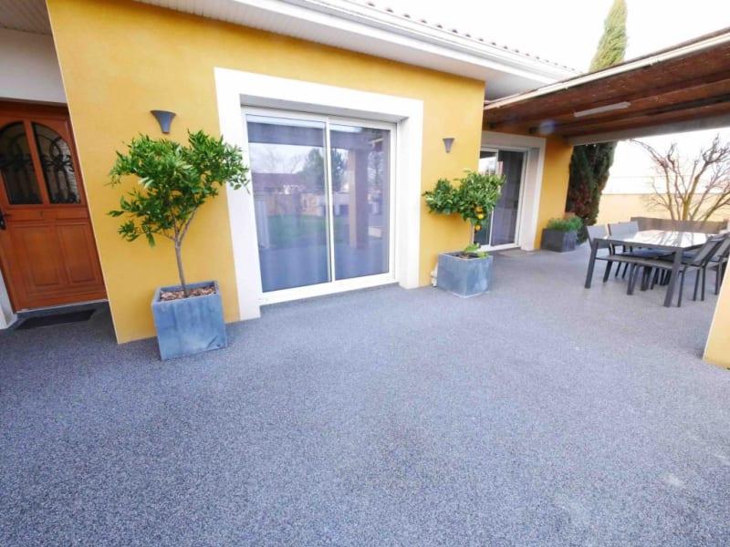 Vente maison / villa Borderes sur l echez 299000€ - Photo 1