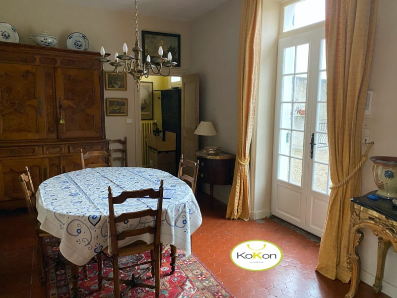 Sale house / villa Millery 610 000€ - Picture 9