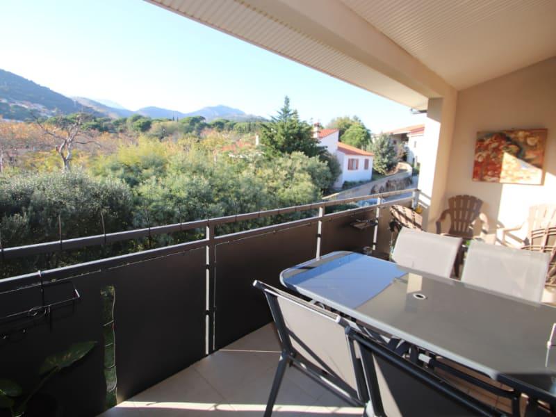 Sale apartment Banyuls sur mer 349000€ - Picture 2