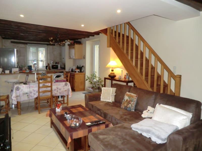 Rental house / villa Coye la foret 1000€ CC - Picture 2