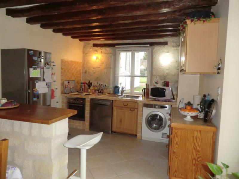 Rental house / villa Coye la foret 1000€ CC - Picture 3