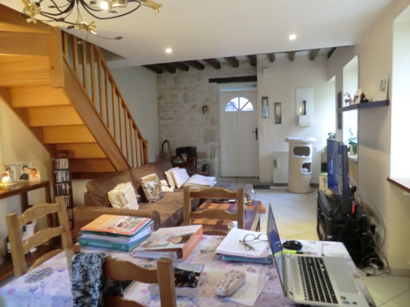 Rental house / villa Coye la foret 1000€ CC - Picture 4