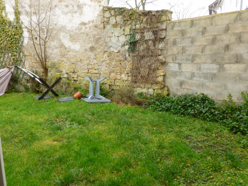 Rental house / villa Coye la foret 1000€ CC - Picture 6