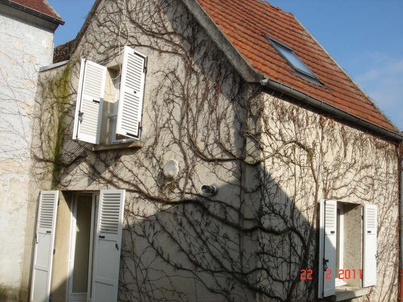 Rental house / villa Coye la foret 1000€ CC - Picture 11