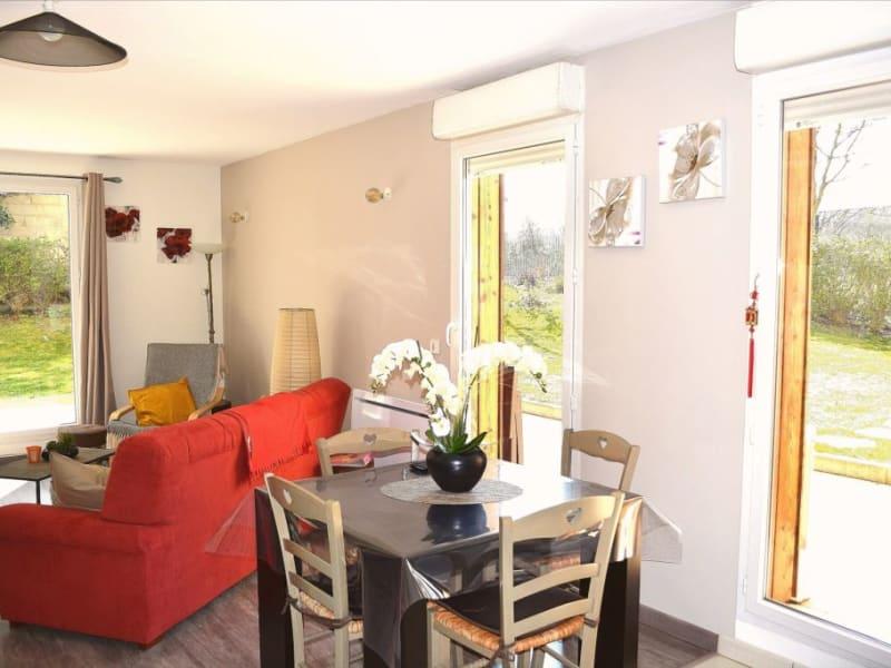 Vente appartement Survilliers 255000€ - Photo 1