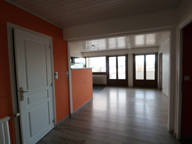 Rental apartment Bonneville 770€ CC - Picture 1