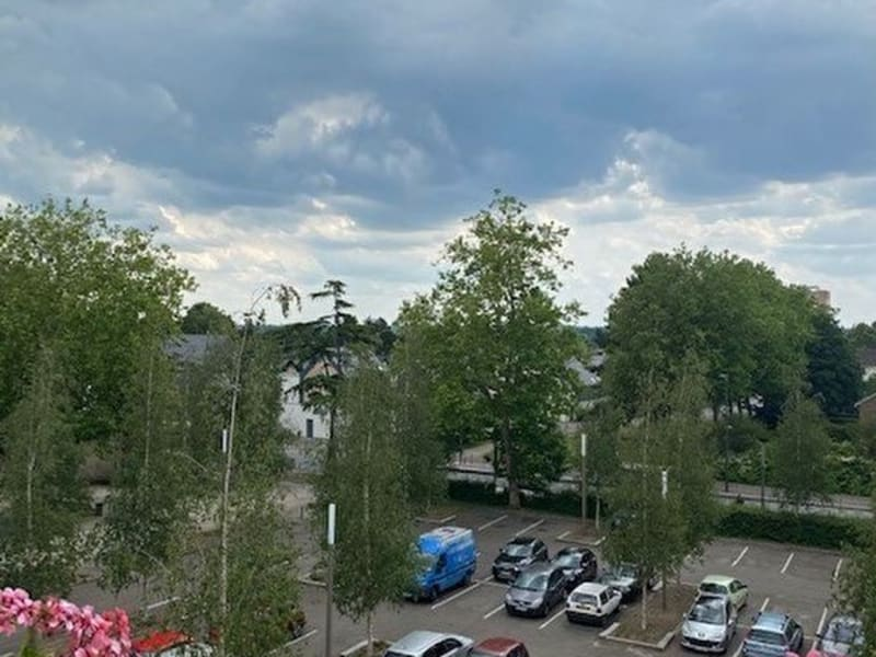 Vente appartement Rouen 77 000€ - Photo 4