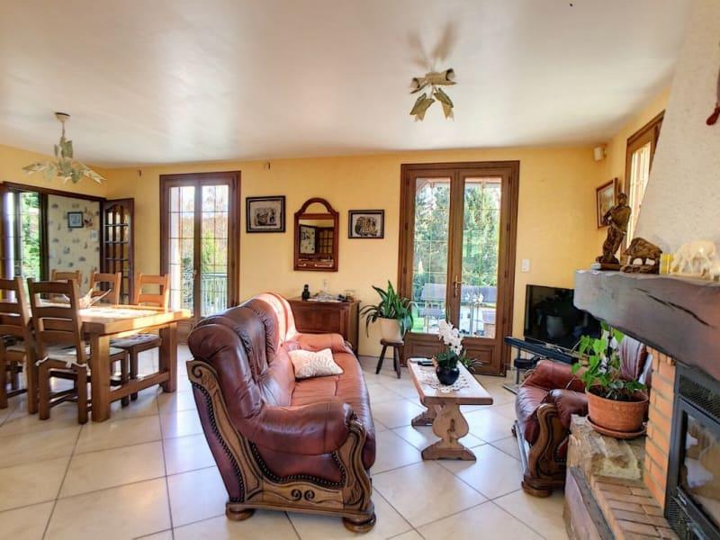 Sale house / villa Morienval 295000€ - Picture 5