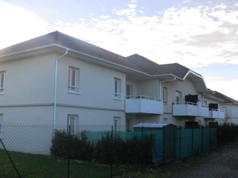 Rental apartment Artix 575€ CC - Picture 1