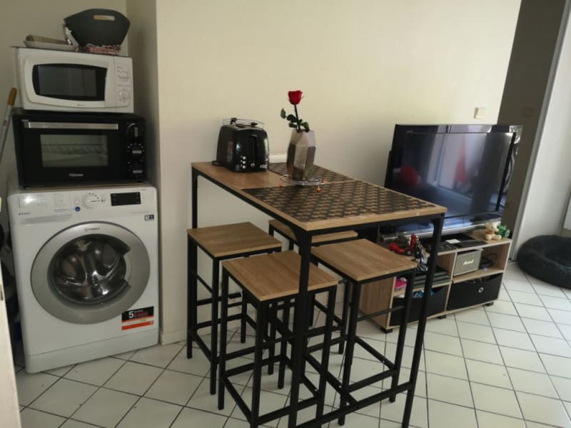 Sale apartment Toulouse 123 000€ - Picture 2
