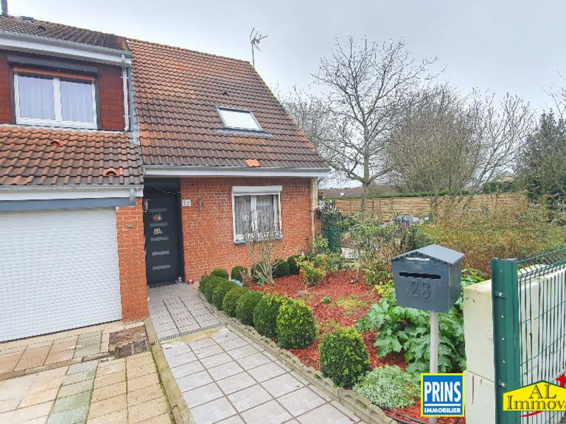Vente maison / villa Isbergues 156000€ - Photo 1